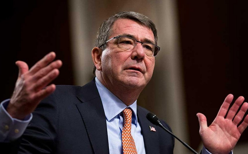 Pentagon chief names countries presenting a global threat to the US security