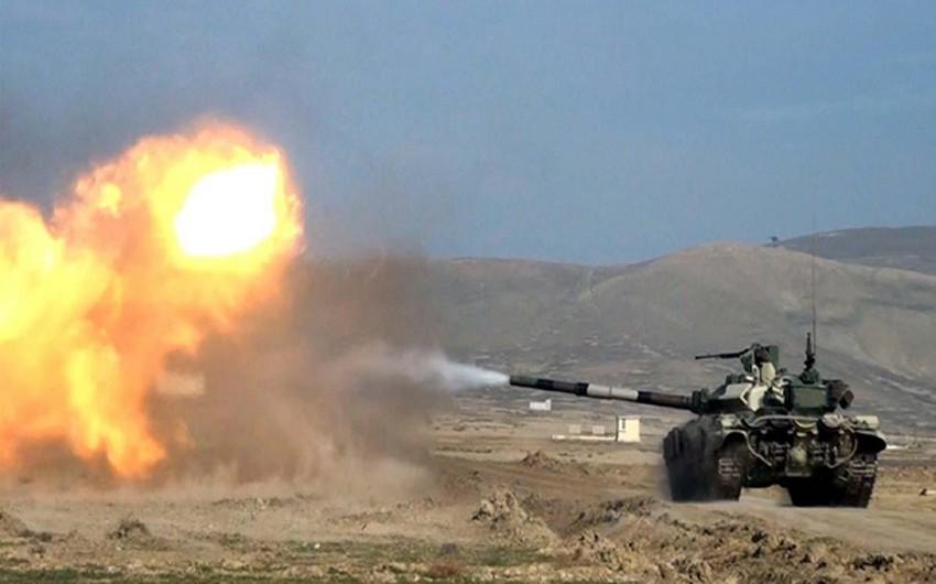 Azərbaycan Beynəlxalq Ordu Oyunlarını keçirməyə hazırlaşır