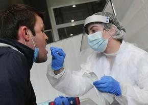 Турция с 30 декабря будет требовать тесты на COVID-19 от авиапассажиров