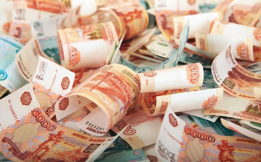 Mərkəzi Bankın siyasəti Rusiyanın 10 trln. rubl itirməsinə səbəb olub