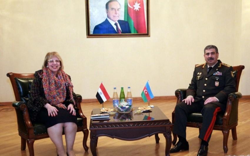 Zakir Həsənov: Ermənistanın işğalçılıq siyasəti bu gün də davam edir