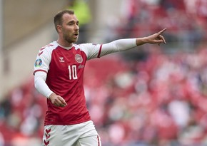 Christian Eriksen: I will not give up
