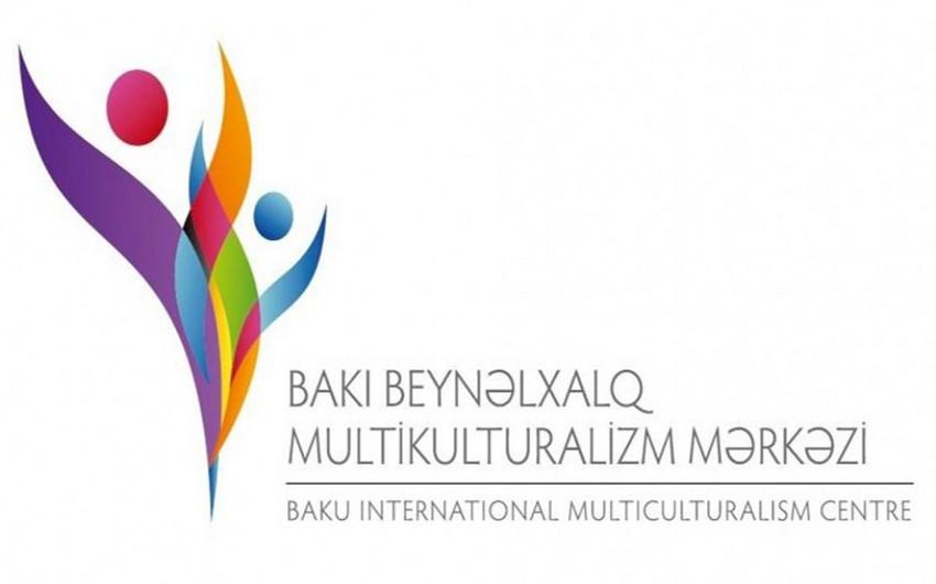 Bakı Beynəlxalq Multikulturalizm Mərkəzi Avropa Parlamentində akkreditasiyadan keçib