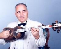 Ramiz Quliyev -  tarzən