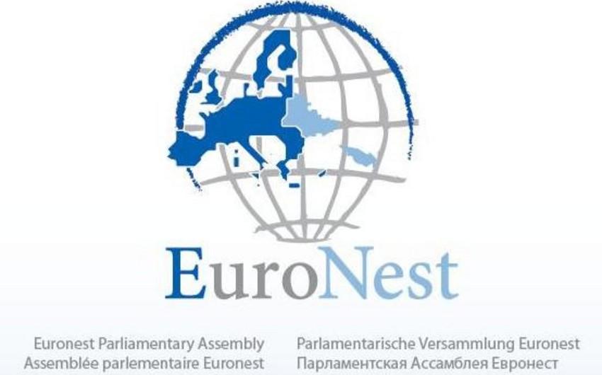 Azərbaycan PA Euronestin Yerevanda keçiriləcək sessiyasını boykot edəcək