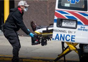 COVID-19 оказался опаснее испанского гриппа