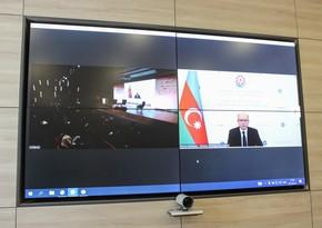 Шахбазов: Совместные энергопроекты превращают Турцию и Азербайджан в важный хаб