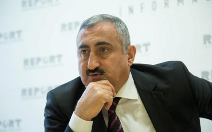 Nazim Süleymanov milli komandaya baş məşqçi təyin olunacaq