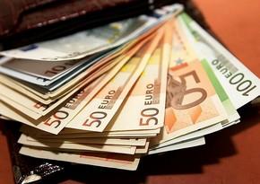 Курсы валют Центрального банка Азербайджана (08.09.2021)