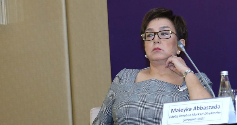 """DİM sədri özəl kursları tənqid edib: """"Verdikləri nəticələr qəbul imtahanında təsdiqlənmir"""""""