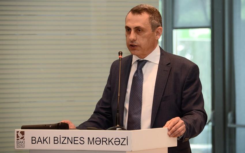 """Bakıda """"Açıq İnnovasiyalar üzrə Startap Turu"""" işə başlayıb"""