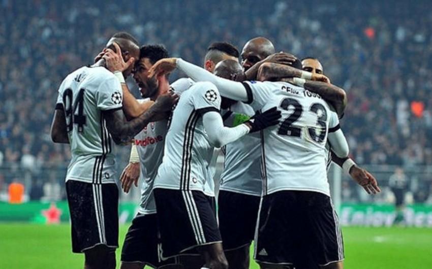 Beşiktaşın çempionluq mükafatının məbləği müəyyənləşib