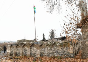 Creation of military prosecutor's offices complete in liberated Azerbaijani districts