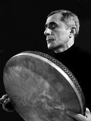 Alim Qasımov - Xanəndə