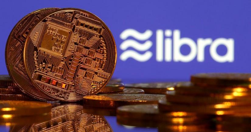 Facebook назвала сроки запуска собственной криптовалюты