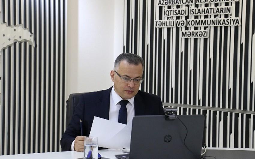 Dünya Bankı Azərbaycanla əməkdaşlığı genişləndirir