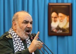 İranlı general: Düşmənin gündəliyində bizə qarşı hərbi əməliyyat yoxdur