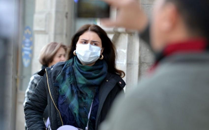 Gürcüstanda daha bir şəxsdə koronavirus aşkarlandı