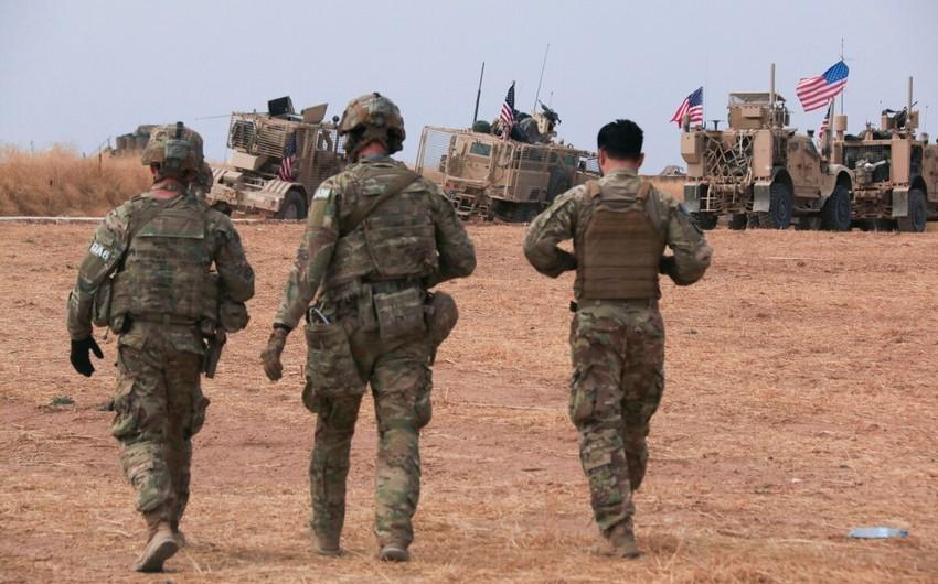 KİV: ABŞ İraqdan qoşunları çıxarmağa başladı