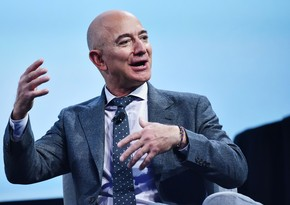 Amazon CEO sells company shares worth $2.5B
