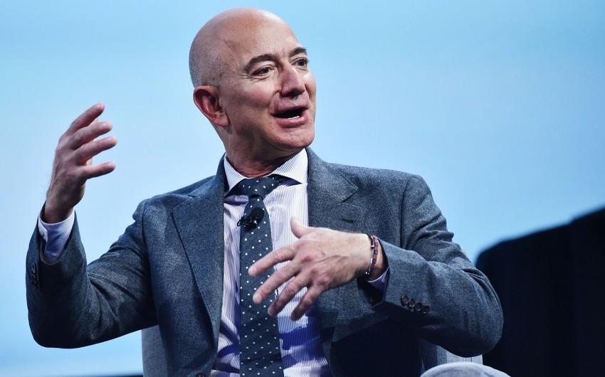 Глава Amazon продал акции компании на 2,5 млрд  долларов