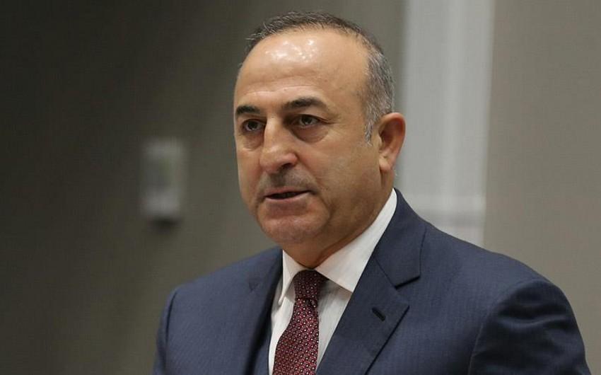 Türkiyə XİN başçısı: Sabahdan Rusiya ilə birbaşa danışıqlar başlayır