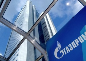 Gazprom expects increased workload of TurkStream