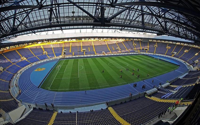 УЕФА разрешит украинскому клубу провести матч Лиги Европы в Харькове