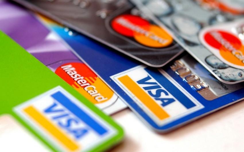 Kapital Bank Mastercard və Visanın nizamnamə kapitalına 5 mln. manata yaxın pul qoyub