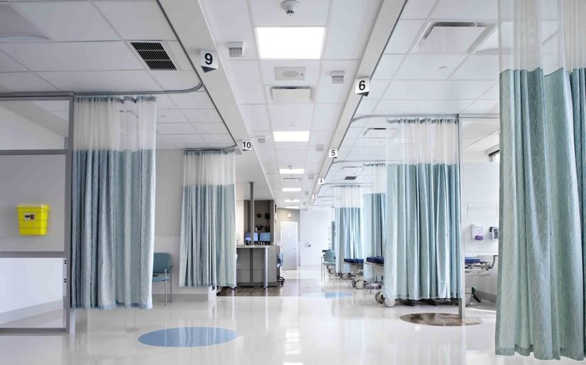 Türkiyədə koronavirusa yoluxma şübhəsi ilə 12 nəfər xəstəxanaya yerləşdirilib