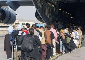 Spain completes evacuation from Afghanistan