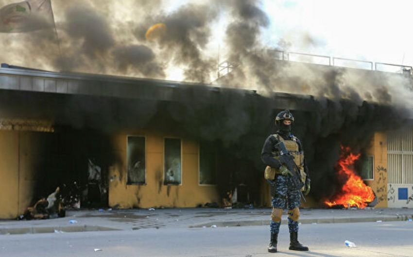 NATO ölkələrinin qərargah rəisləri ABŞ və İran arasında baş verən hadisələri müzakirə edəcəklər