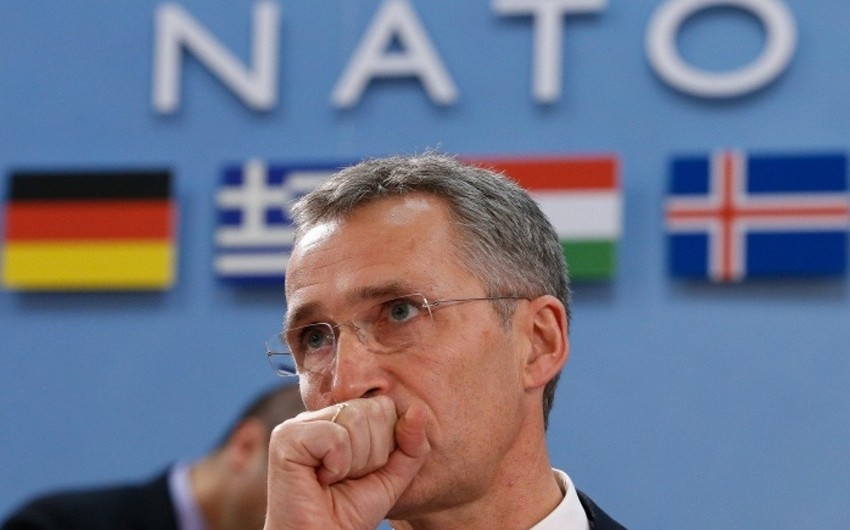 NATO Secretary General: It will take years to defeat IS