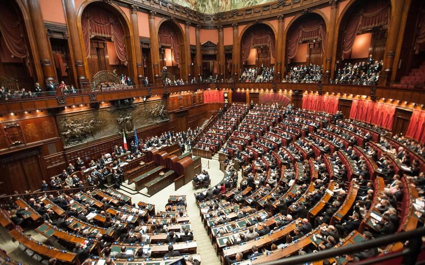 Члены парламента Италии осудили провокацию Армении