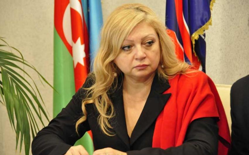 Moldova ombudsmanı Azərbaycan Prezidentini təbrik edib