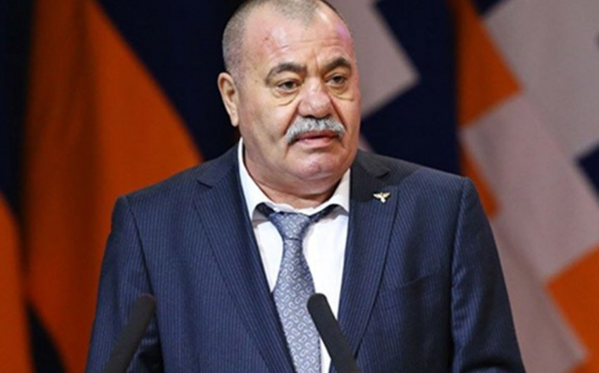 Ermənistan müdafiə nazirinin keçmiş müavini əsgərlərin ərzağını Qarabağda gizlədirmiş