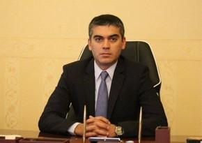 Neftçinin sabiq prezidenti Spartak - Benfika oyununa təyinat alıb