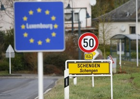 EU agrees on a single system for moving within Schengen area