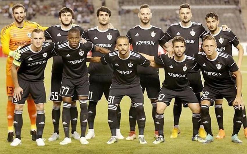 Bu gün Qarabağ Çempionlar Liqasının II təsnifat mərhələsində ilk oyununu keçirəcək