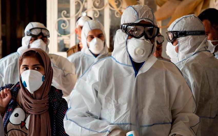 İranda koronavirusa görə yeni məhdudiyyətlər tətbiq olunacaq