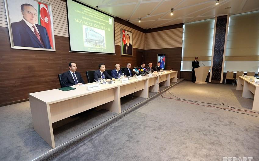 Обнародовано число обращений, поступивших в Главное управление по борьбе с коррупцией из госструктур