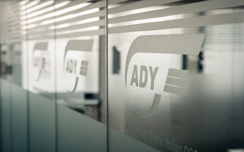 Azerbaijan Railways establishes new company