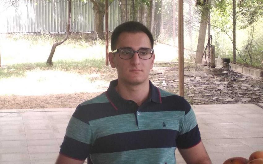 """Maksimum bal toplayan abituriyent: """"Arzum BDU-nun Hüquq fakültəsində təhsil almaqdır"""""""