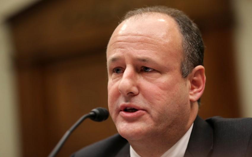 Dövlət Departamenti: ABŞ Rusiyanın Ermənistanda hərbi iştirakından narahat olmur