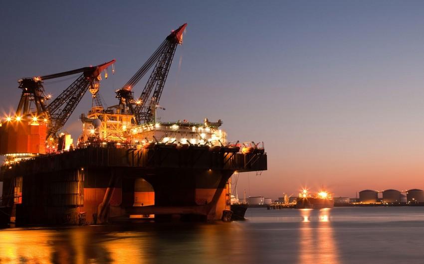 Azərbaycan neftinin qiyməti 85 dollara düşüb