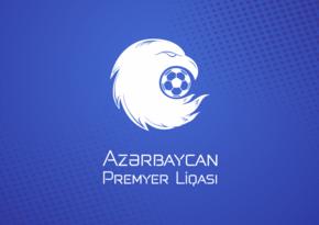 Premyer Liqa: XX turun oyun cədvəli açıqlandı