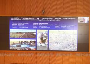 ANAMA: При взрывах установленных армянами мин получили ранения 2 806 граждан,639 погибли