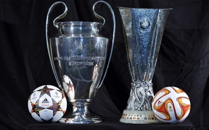 UEFA-nın avrokuboklarla bağlı yeni planı müəyyənləşdi