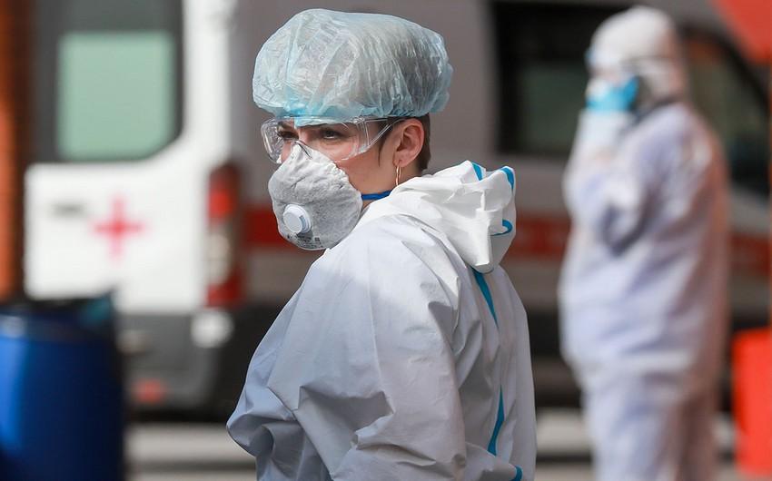 В России выявили  14 185 новых случаев заражения коронавирусом