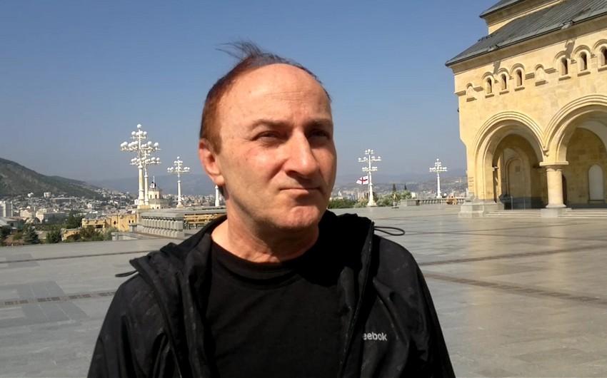 Gürcüstanda iş adamı qətlə yetirilib